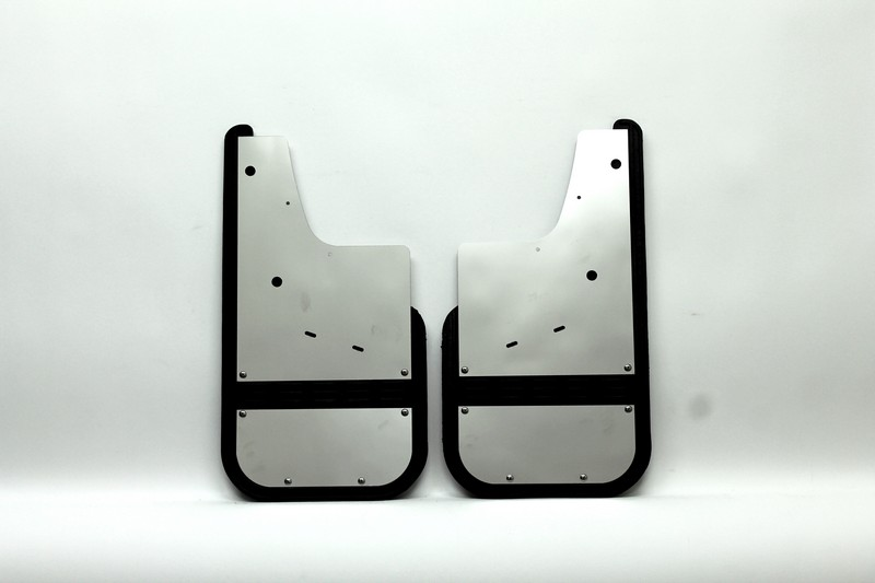Chevy  Mud flaps 1021MF