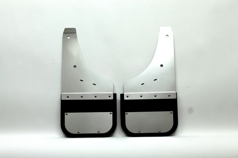 Chevy  Mud flaps 1022MF