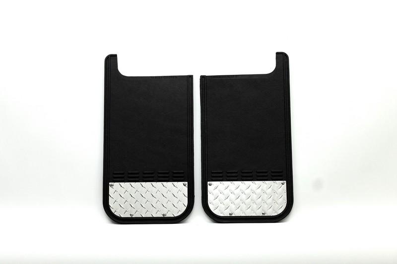 Universal  Universal Flaps – ( Textured Premium Rubber ) 1219TB