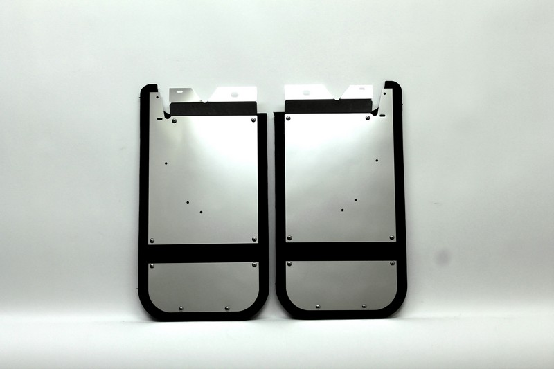GMC  Mud flaps 2000MR