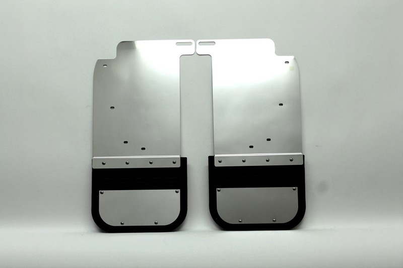 GMC  Mud flaps 2025MR
