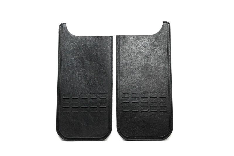 MM Premium Universal Mud Flaps MM1226BK