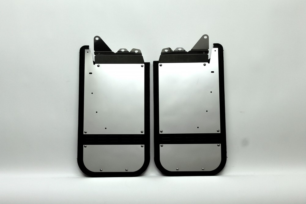 Chevy  Mud flaps 1000MF