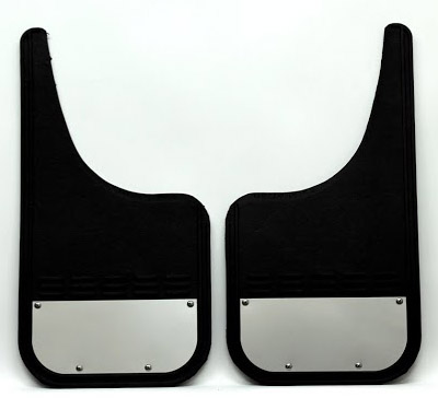 Universal  Universal Flaps – ( Textured Premium Rubber ) 1219MCSS