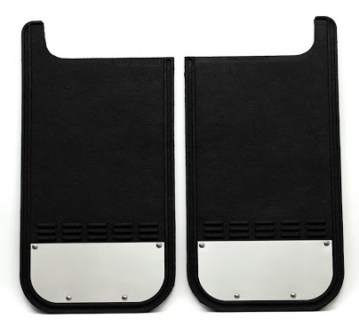 Universal  Universal Flaps – ( Textured Premium Rubber ) 1219SS
