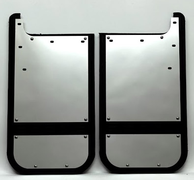Ford  Mud flaps 4006MF