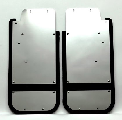 Ford  Mud flaps 4006MR