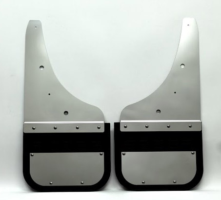Ford  Mud flaps 4009MF