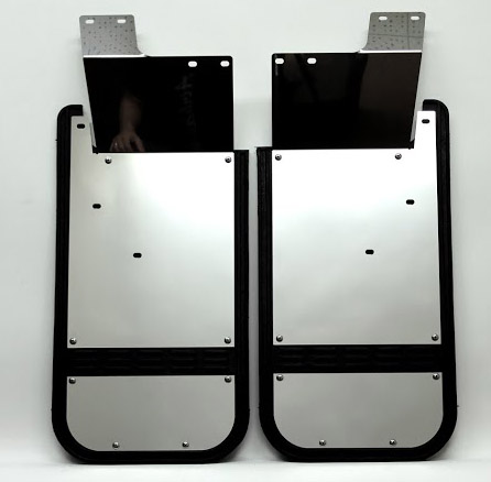 Ford  Mud flaps 4009MR
