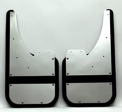 Ford  Mud flaps 4033MF