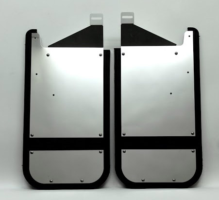 Ford  Mud flaps 4033MR