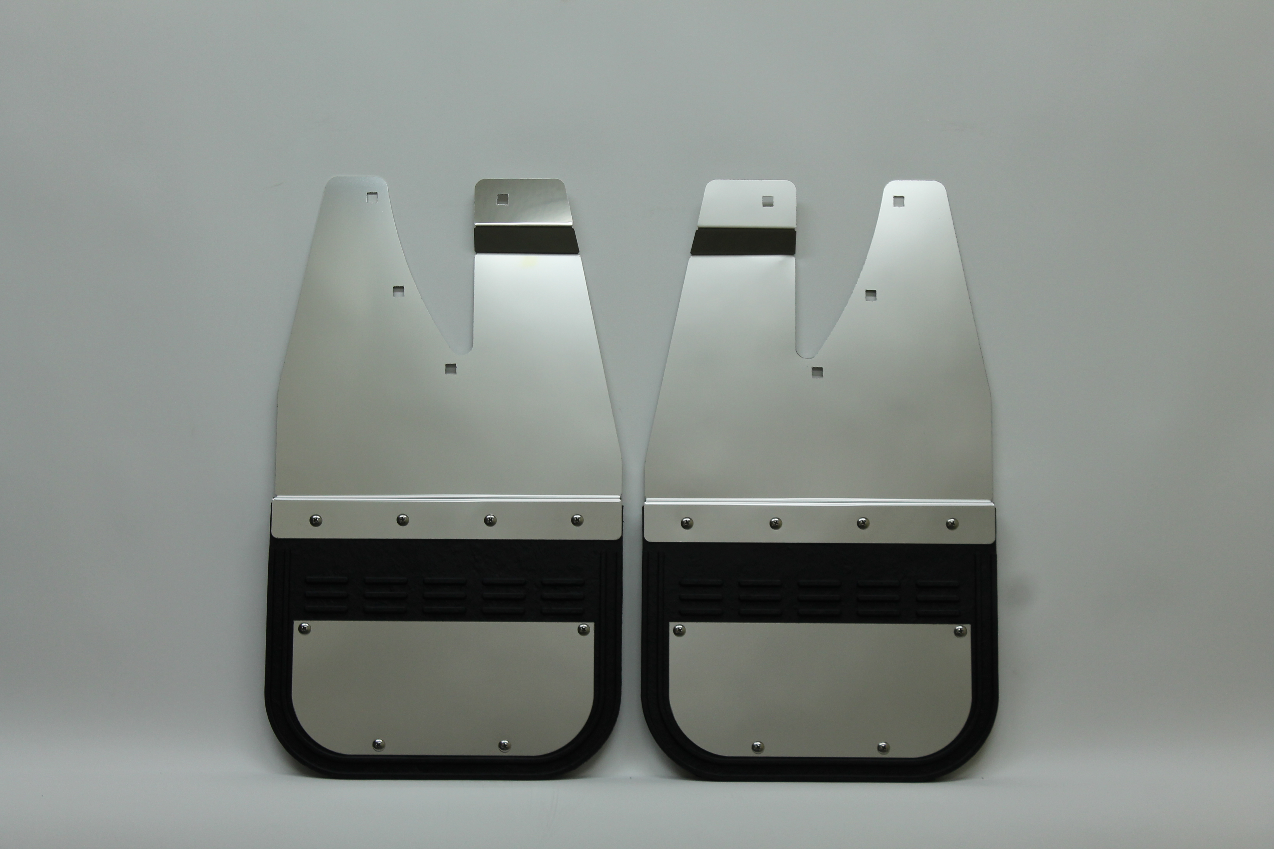 GMC Mud Flaps 2027MR